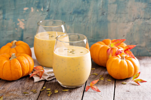 Рецепт тыквы для снижения холестерина и сахара всего за месяц
